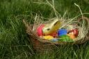 Życzenia Wielkanocne- 2018